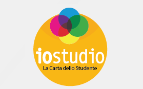 Io Studio la Carta dello studente